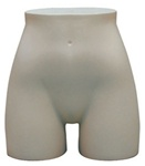 Female Hip Form Underwear Mannequin