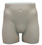 Men's Hip Form Underwear Mannequin