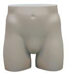 Men's Hip Form Underwear Mannequin