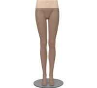 Hip Blocks FOR Female Mannequin Legs - Fleshtone