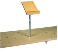 """Shoe Display Board FOR Mannequin Display Base - 8"""" x 12"""""""